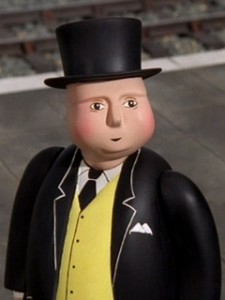 Frontal lobe the Fat_Controller